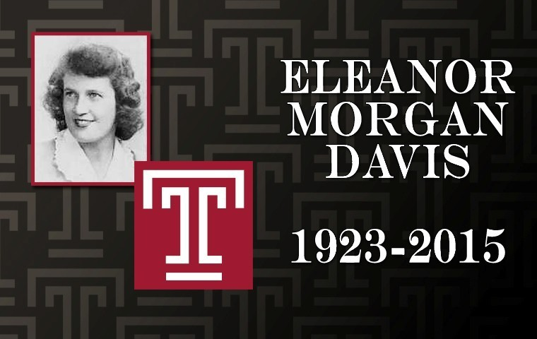 Eleanor Morgan Davis
