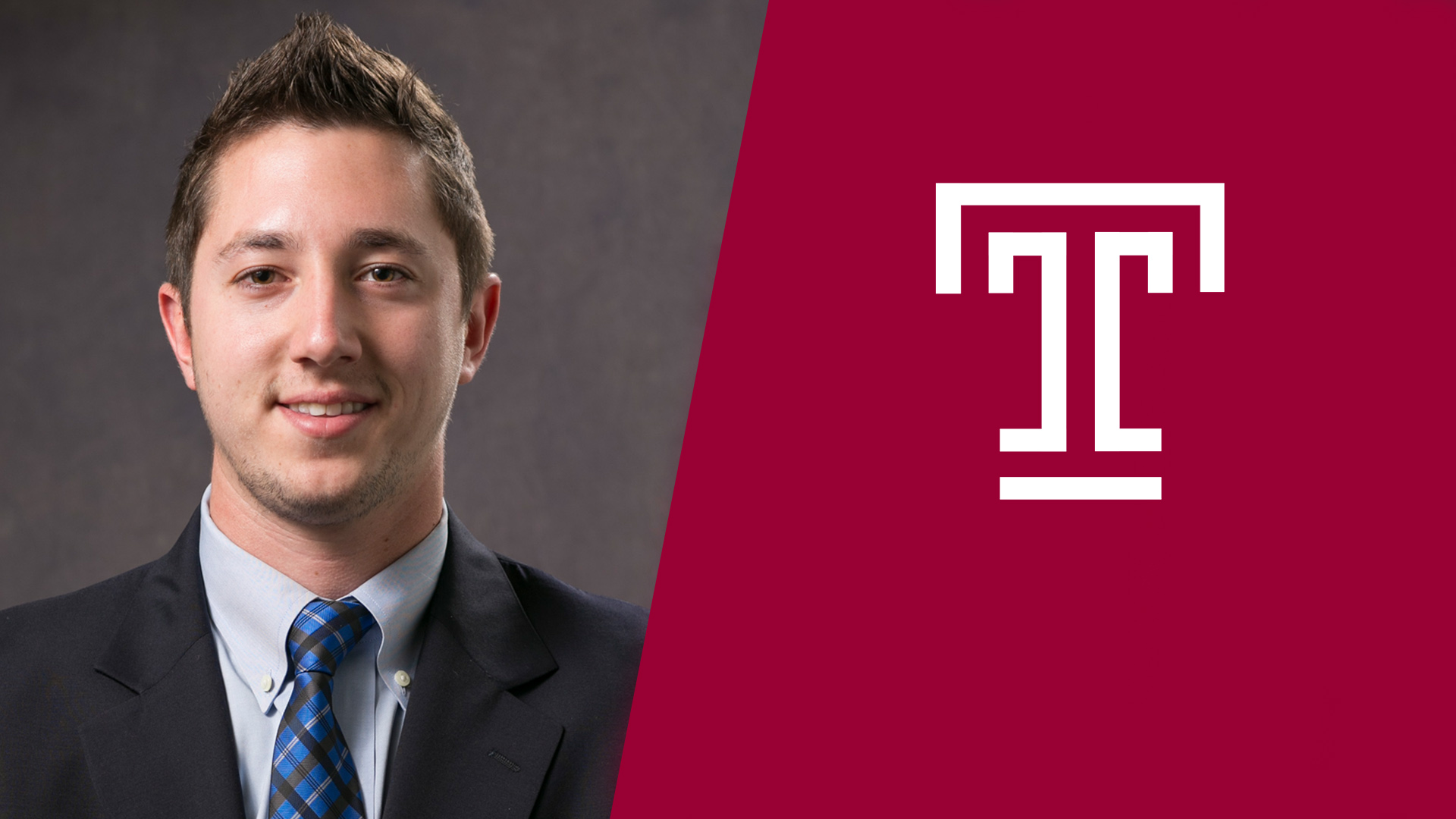 Temple Hires Gerson as S W A G Coordinator Temple University